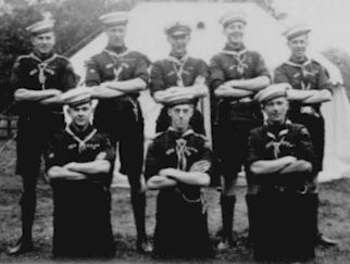 Officers and Rovers
