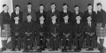 BB Officers 1962