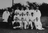 Beeston Town Cricketers