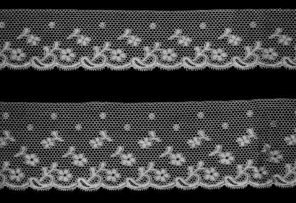 Typical 1880-90s lace 1