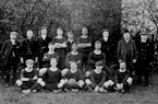 Railway Football Team