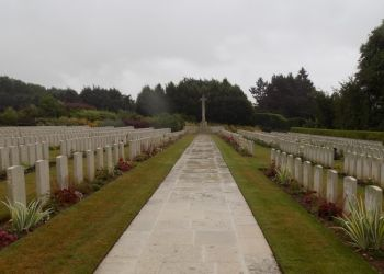 Doullens Communal Cemetery